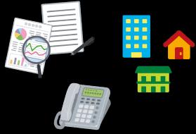 募集業務の効率化に特化した一気通貫システム